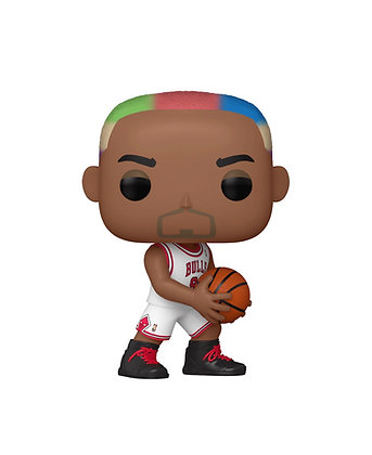 Funko Pop! NBA Legends: Dennis Rodman