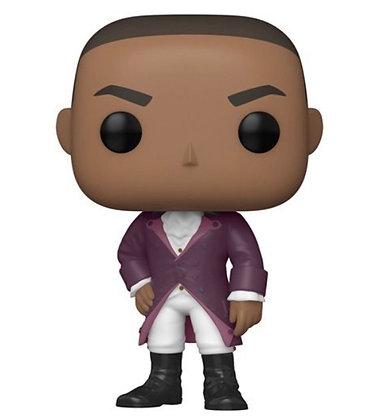 Funko Pop! Hamilton: Aaron Burr