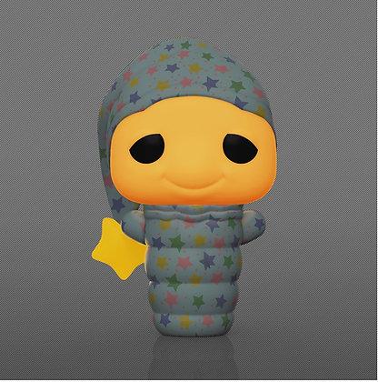 Funko Pop! Glow Worm Glows In The Dark