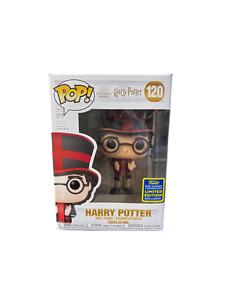 Harry Potter Limited Edition Exclusive