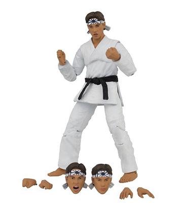 "The Karate Kid: Daniel Larusso 6"" Scale Action Figure"