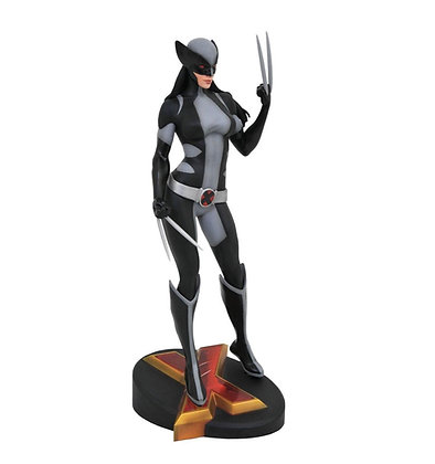 Marvel Gallery X-Force X-23 Statue