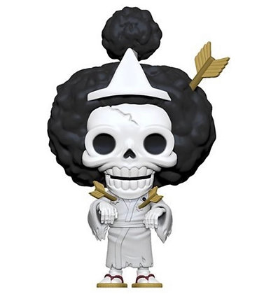 Funko Pop! One Piece: Brook