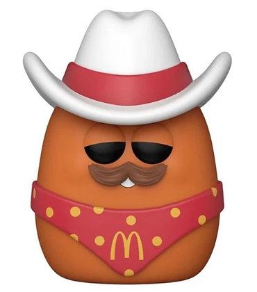 Funko Pop! Ad Icons McDonald's: Cowboy Nugget