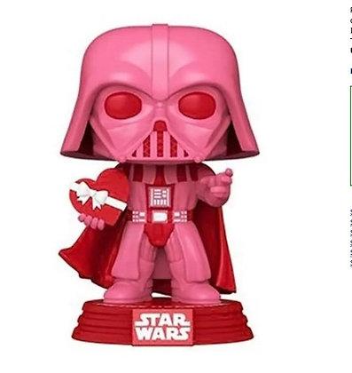 Funko Pop! Star Wars Valentines: Cader with heart