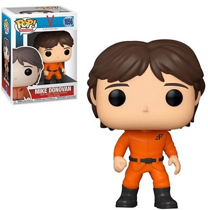 Funko Pop! V TV Show: Mike Donovan