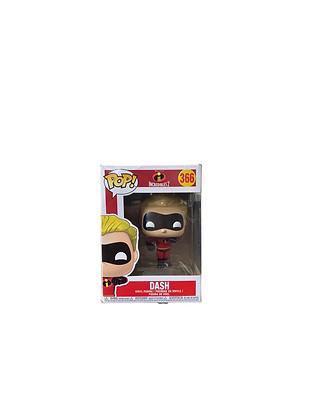 The Incredibles: Dash