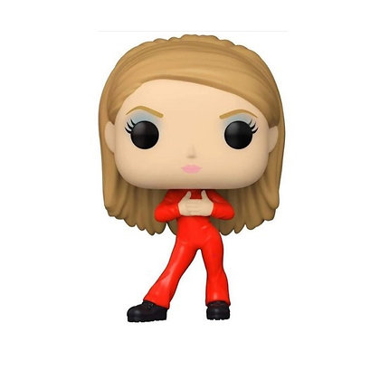 Funko Pop! Britney Spears: Oops I Did It Again Catsuit