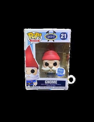 Gnome Limited Edition Funko