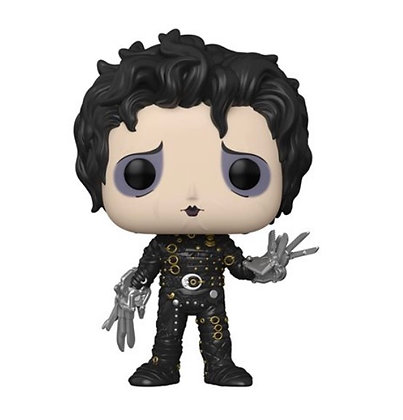 Funko Pop! Edward Scissorhands: Edward