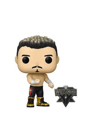 Funko Pop! WWE: Eddie Guerrero (Metallic) with Pin Exclusive