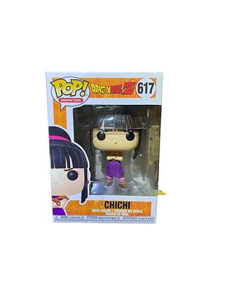 Dragon Ball: Chichi