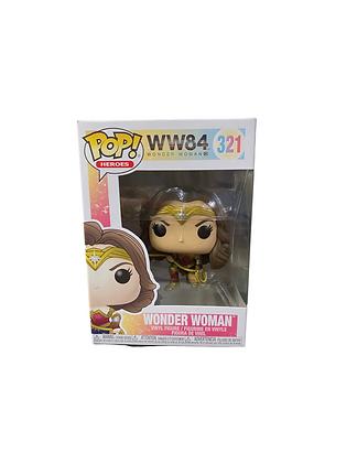 Wonder Woman WW84