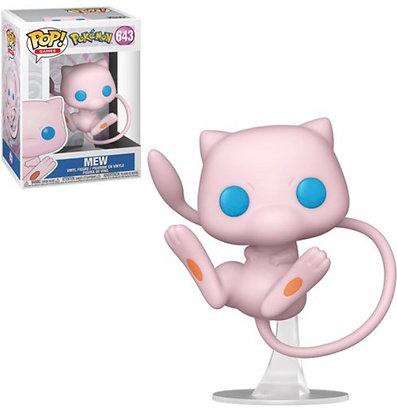 Funko Pop! Pokemon: Mew