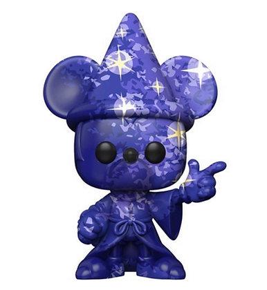 Funko Pop! Disney: Fantasia 80th Anniversary Mickey #1 Artist Series