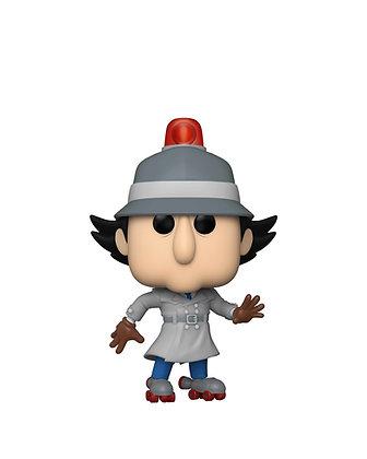 Funko Pop! Inspector Gadget: Inspector Gadget (Skates)