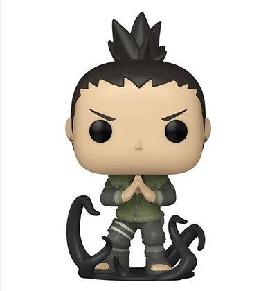 Funko Pop! Naruto: Shikamaru Nara