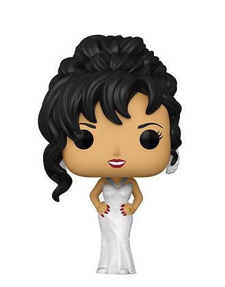 Funko Pop! Selena White Dress Funko Exclusive