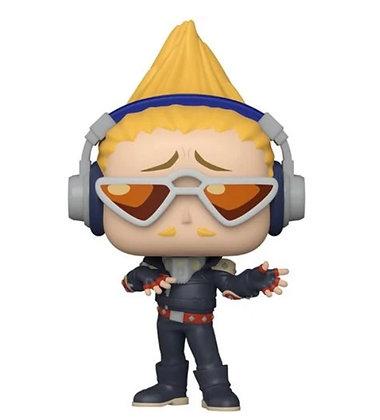Funko Pop! My Hero Academia: Mic Drop
