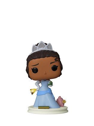 Funko Pop! Disney Ultimate Princess: Tiana