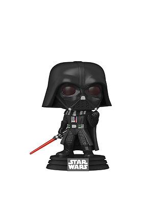 Funko Pop! Star Wars: Darth Vader #428 Funko Exclusive