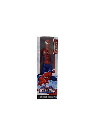 Marvel Ultimate Spider-Man Titan Hero Series by Hasbro