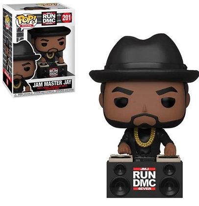 Funko Pop! Run DMC: Jam Master Jay