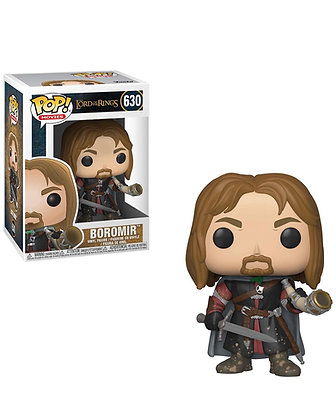 Lord of the Rings: Boromir Exclusive