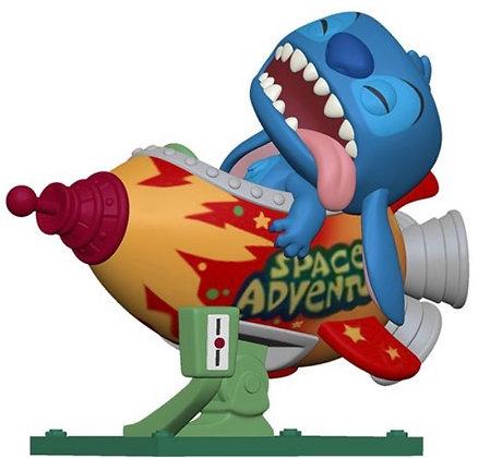 Funko Pop! Lilo & Stitch: Lilo with Scrump
