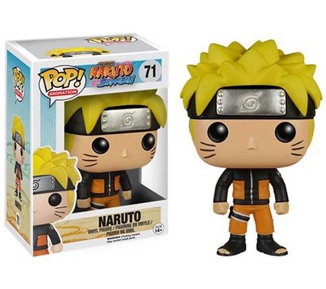 Funko Pop! Naruto: Naruto #71