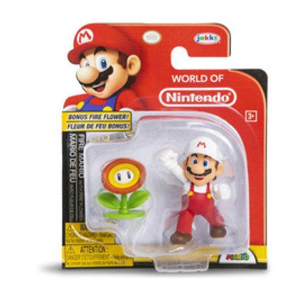 World of Nintendo: Mario