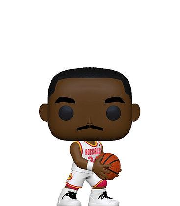 Funko Pop! NBA Legends: Hakeem Olajuwon