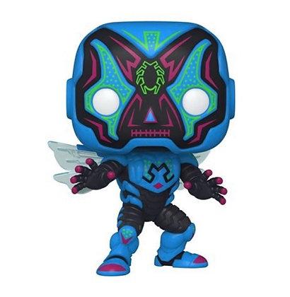 PREORDER Funko Pop! DC Dia De Los Muertos: Blue Beetle