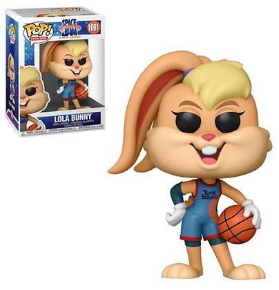 Funko Pop! Space Jam A New Legacy: Lola Bunny
