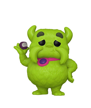 Funko Pop! Candy Land: Plumpy #59 Shared Sticker Exclusive