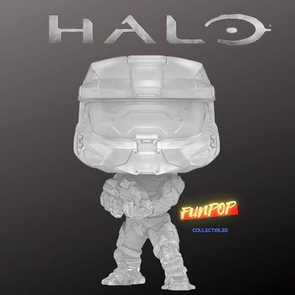 Funko Pop! Halo Infinite: Master Chief in Active Camo (Target Exclusive)