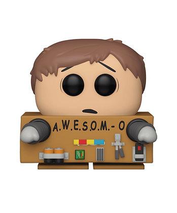 Funko Pop! South Park: A.W.E.S.O.M.- O