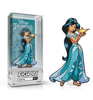 FiGPiN Disney Princess: Jasmine #227