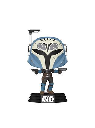 PREORDER Funko Pop! Star Wars The Mandalorian: Bo Katan
