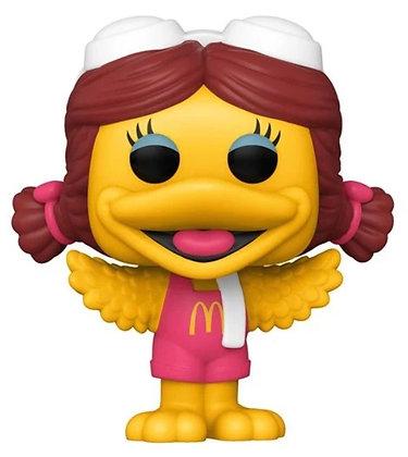 Funko Pop! Ad Icons McDonald's: Birdie