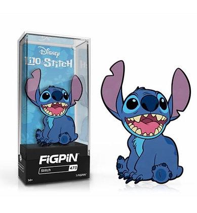 FiGPiN Lilo & Stitch: Stitch Sitting #473