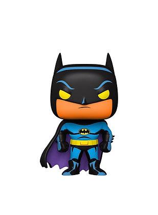 Funko Pop! DC: Batman #369 ( Black Light Glow)