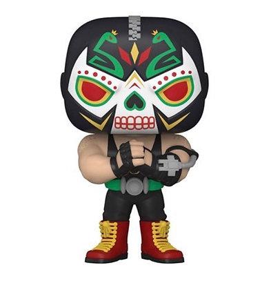 PREORDER Funko Pop! DC Dia De Los Muertos: Bane