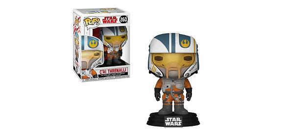 Star WarsCai Threnalli