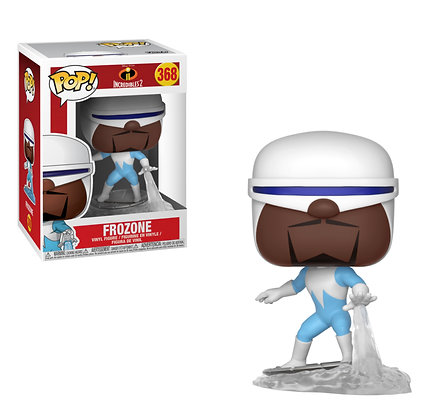 The Incredibles: Frozone