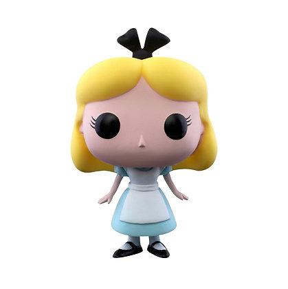 Funko Pop! Disney Alice in Wonderland: Alice #973 Target Exclusive