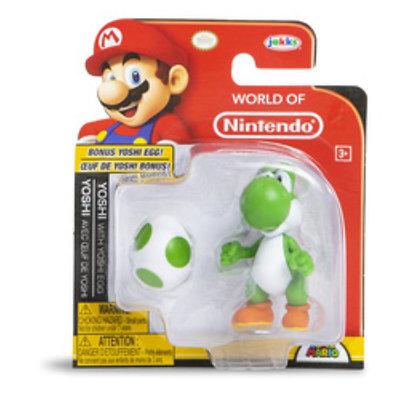 World of Mario: Yoshi