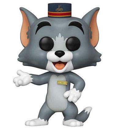 Funko Pop! Tom & Jerry: Tom