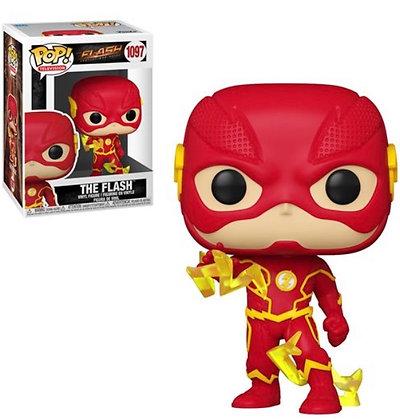 Funko Pop! DC The Flash: The Flash