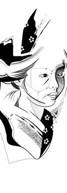 Geisha Android I